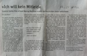 neues deutschland tageszeitung